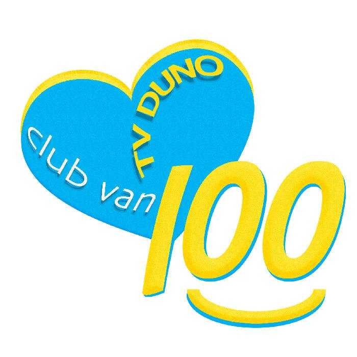 club van 100 TV Duno
